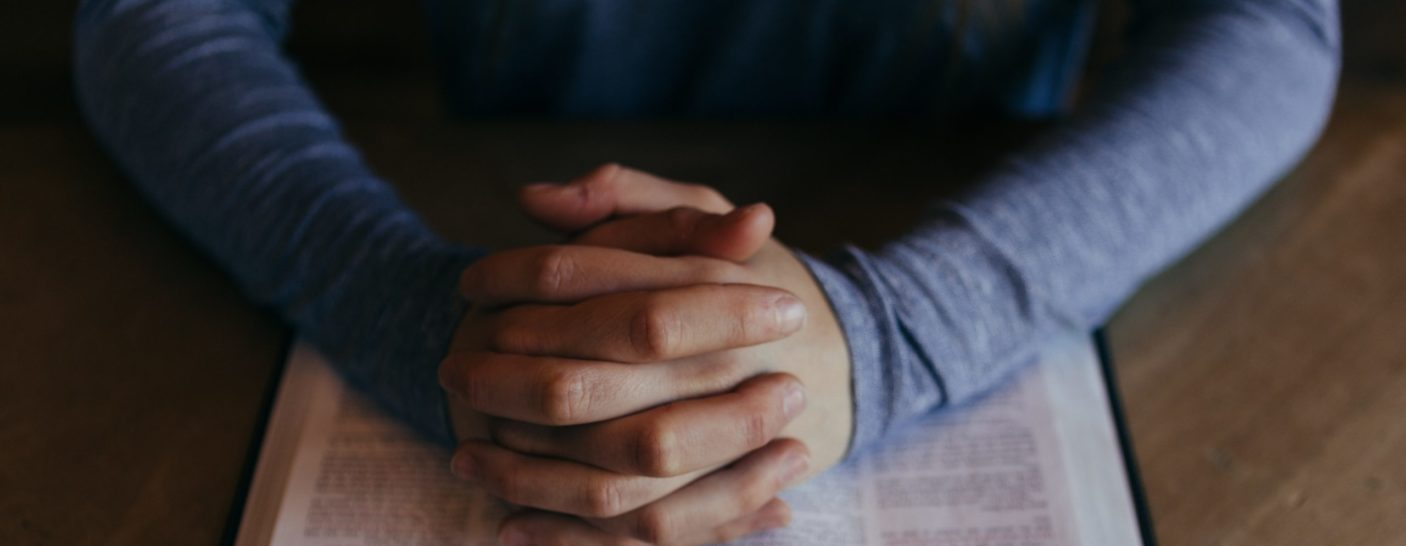 Exploring Prayer with Justin Welby