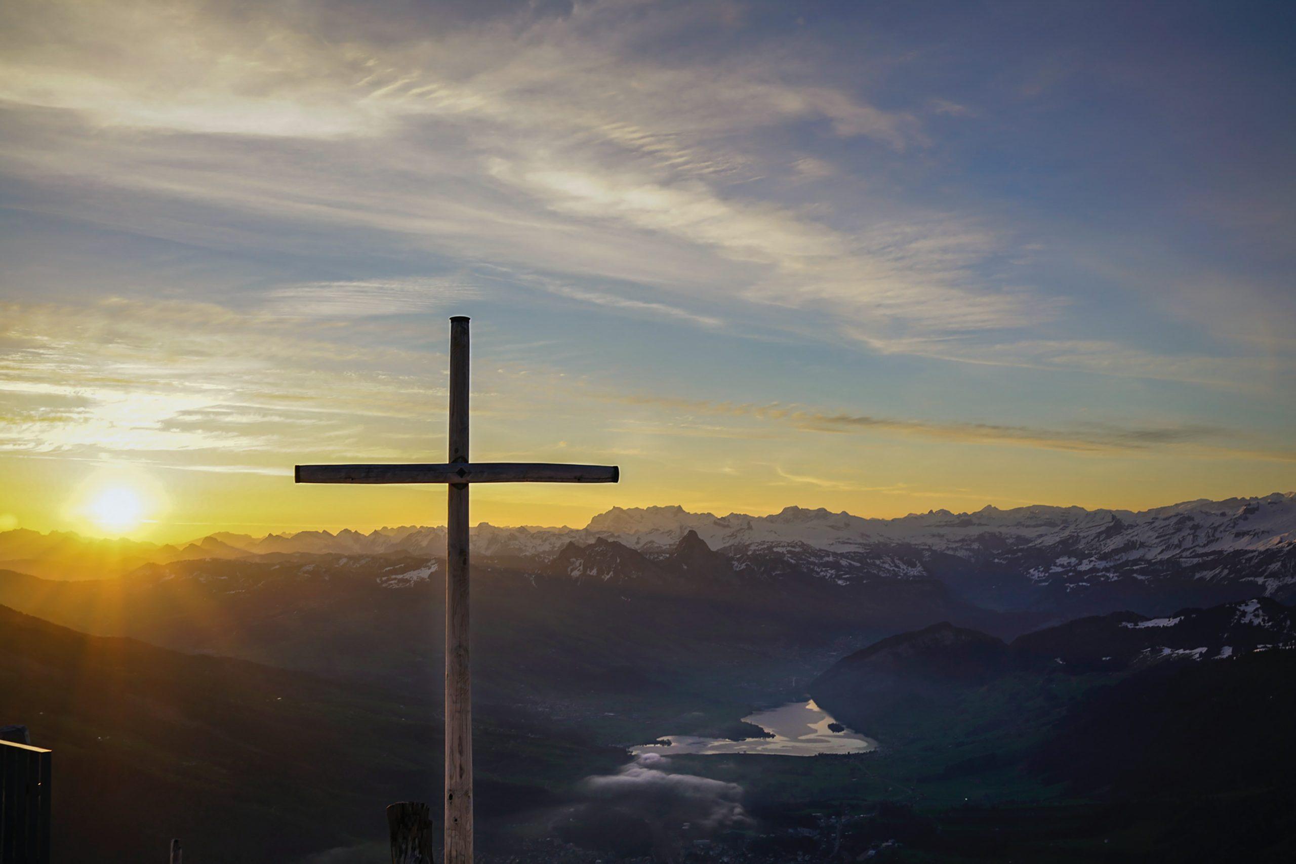 Session 5 – Retreat in prayer