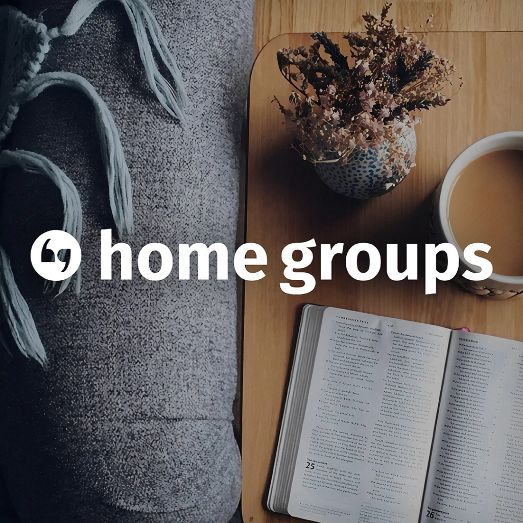 Home Groups Image for Instagram