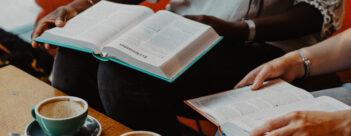 Choosing a Bible Style Guide