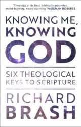 Knowing Me, Knowing God – Six Theological Keys to Scripture
