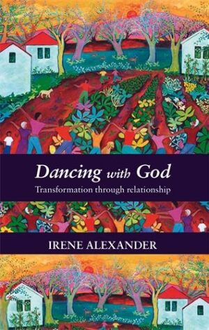 Dancing With God Book Cover