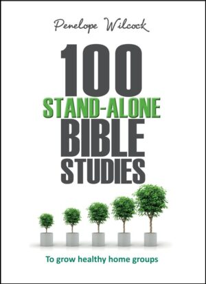 100 Stand Alone Bible Studies