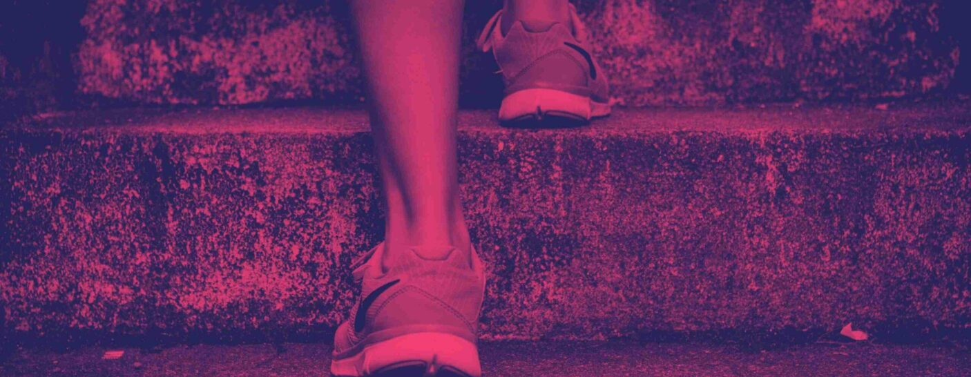 First Steps – Sharing Jesus in Your Everyday