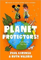 Planet Protectors!